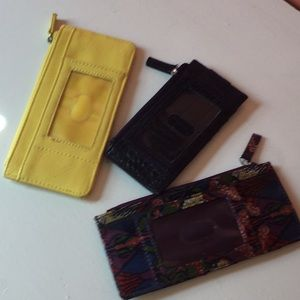 Bags - Credit card holders